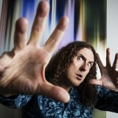 """Weird Al's Great """"Hamilton Polka"""" Revives a Tradition He Told Me Was Dead"""