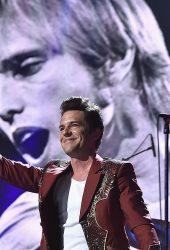 The Three Best Covers from the Rock and Roll Hall of Fame Induction