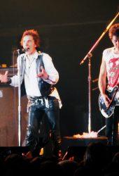 In the Spotlight: The Sex Pistols