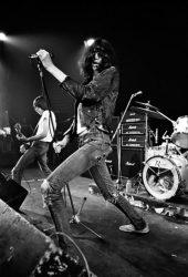In Memoriam: Joey Ramone