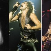The Best Covers of This Years Rock and Roll Hall of Fame Inductees