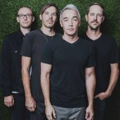Hear a Cool New Tears For Fears Cover by - of All People - Hoobastank
