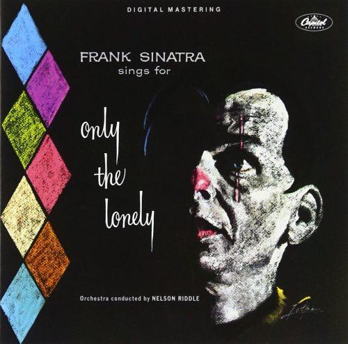 frank sinatra sad covers