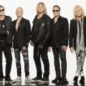 "Def Leppard Covers ""Personal Jesus"" for Spotify"