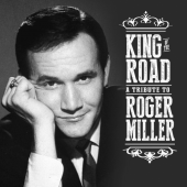 Loretta Lynn, Dolly Parton, and More Cover Roger Miller on New Tribute Album