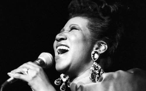 posthumous aretha franklin covers