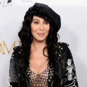 "Cher Releases ""Gimme! Gimme! Gimme!"" from ABBA Covers Album"