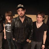 In the Spotlight: The Airborne Toxic Event
