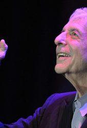 Five Good Covers: So Long, Marianne (Leonard Cohen)