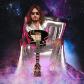 Ace Frehley Gets Nostalgic with Kiss-Channeling Eddie Money Cover