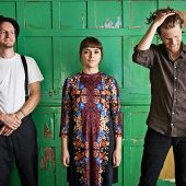 """The Lumineers Cover Tom Petty's """"Walls"""" in Subdued Tribute"""