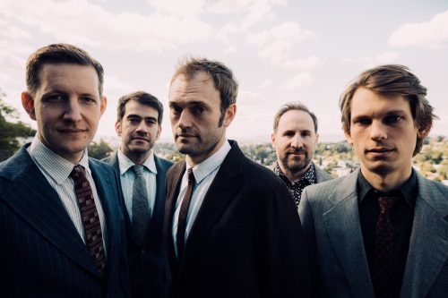 punch brothers tame impala cover
