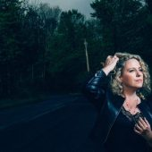 "Amy Helm Covers Rod Stewart's ""Mandolin Wind"" on New Album"