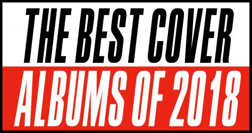 best covers albums 2018