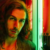 "Hozier Reinvents ""Say My Name"" on Slow Soul Cover"