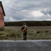 "J Mascis Resurrects Petty's ""A Woman in Love"" in Storming Solo Cover"