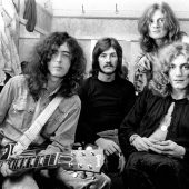 "The Story Behind Led Zeppelin's ""Dazed and Confused"""