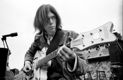 best neil young covers
