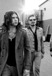 Rival Sons Cover