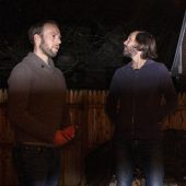 Matt Pond PA Bandmates Apply Smooth Shimmer to Peter Gabriel and Led Zeppelin Covers
