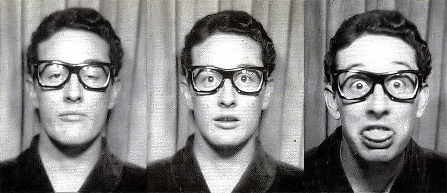 buddy holly covers