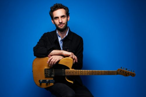 julian lage crying