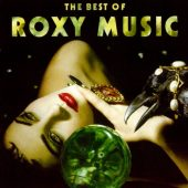 Full Albums: The Best of Roxy Music
