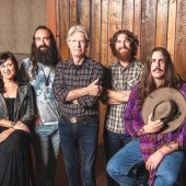 "Phil Lesh & the Terrapin Family Band Cover Wilco's ""Misunderstood"" in Chicago"