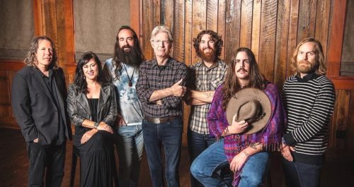 phil lesh covers wilco