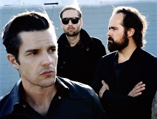 the killers cover james taylor