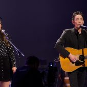 Jakob Dylan and Jade Castrinos Team Up for Mamas and the Papas Cover