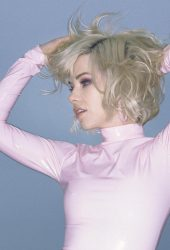 Carly Rae Jepsen Reworks Deep Cut From Popeye Soundtrack on New LP