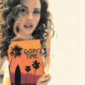 "Lana Del Rey's Trip-Hop Version of ""Doin' Time"" is Sublime"