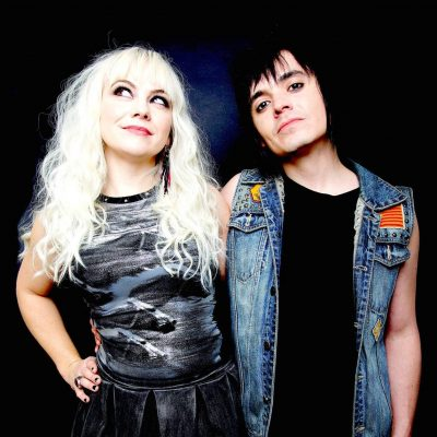Image result for the dollyrots 2019""
