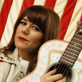 "Watch Jenny Lewis Cover Bob Dylan's ""Standing in the Doorway"""