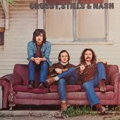 Full Albums: 'Crosby, Stills & Nash'
