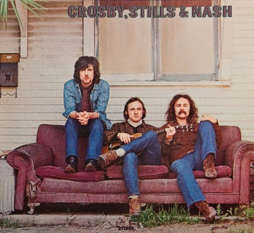 crosby stills nash covers