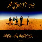 "Five Good Covers: ""Beds Are Burning"" (Midnight Oil)"