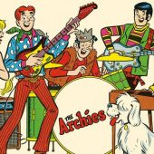 "Five Good Covers: ""Sugar, Sugar"" (The Archies)"