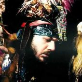"Five Good Covers: ""I Walk on Gilded Splinters"" (Dr. John)"