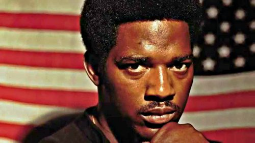 Edwin Starr War Temptations