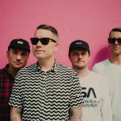 Hawthorne Heights Go Gloriously Tender on Kacey Musgraves Cover
