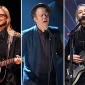 'Women Sing Waits' Tribute Album Features Rosanne Cash, Aimee Mann, More