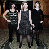 In the Spotlight: Sleater-Kinney