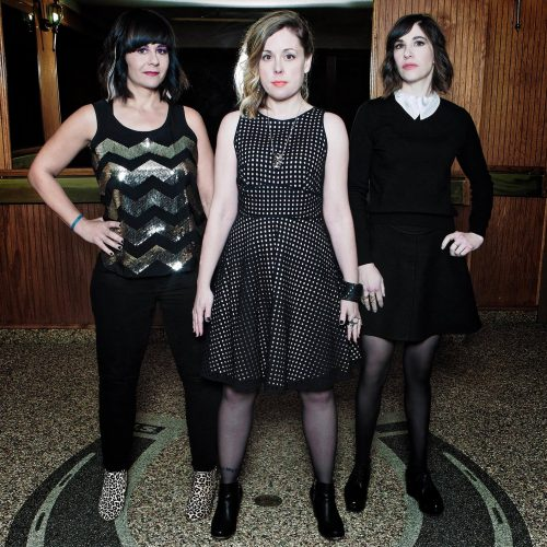sleater-kinney covers