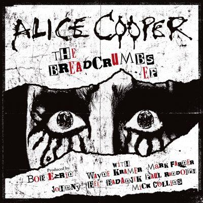 Alice Cooper Breadcrumbs