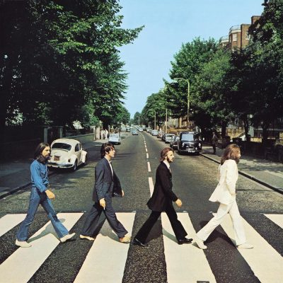 abbey road covers