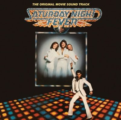 saturday night fever covers