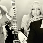 "Chromatics Bring The Night on Surprise ""Sound of Silence"" Cover"