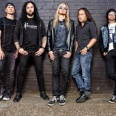 "DragonForce Unleashes Epic Metal Cover of ""My Heart Will Go On"""